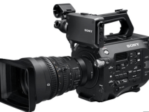 Video: First Look at the Sony PXW-FS7 Camera