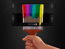 SmallHD Showcasing Advances To Its Monitor Lineup & Other Camera Tools At IBC