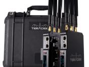 Teradek Beam: Long Range H.264 transmitter Beaming 1080p Up to 2500ft