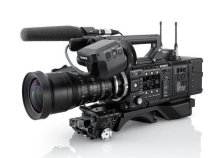 Sony Offer F5 Owners 2 Opportunities To Turn Camera Into an F55 Camera