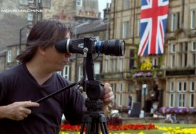 This is Retroflex – Now Available from Redrock Micro from Rick Young