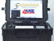 4Kase a Mobile Post-production & Editing System