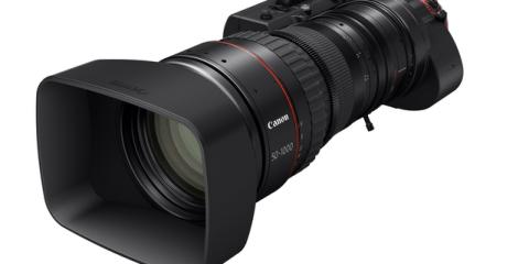 Canon CN20x50 2