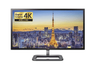 LG Electronics Professional Affordable 4K Digital Cinema Monitor