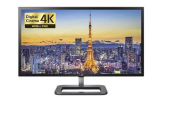LG Electronics 4K Digital Cinema Monitor