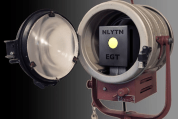 NLYTN EGT Tungsten Bulb Replacement