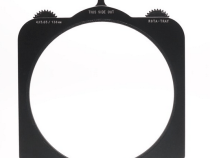 REVAR Cine Rota-Tray 4X5.65/138MM With Circular Polarizer Geared Filter Tray