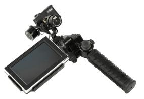 SkyGlide G3 PRO for GoPro Cameras… Go Handheld Go Helmet Cam Or Go Pole