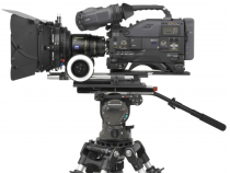Sony To Say Goodbye To Half Inch Cameras and VTR's From 2016