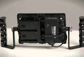 DP7-PRO Field Monitor Wireless Director's Kit from SmallHD
