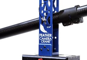 Feather Camera Crane Set Up Instructions Video from Lite Pro Gear