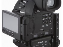 Canon EOS C100 MKII Camera Facts