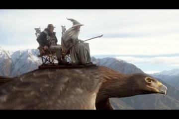 The Most Epic Safety Video Ever Made from Air New Zealand