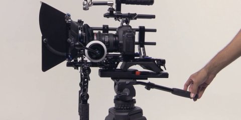 Tilta DSLR Camera Rig