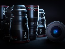 Panavision Showcases Primo 70 Lenses at Camerimage