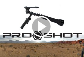 ProShot studio demo HD from Lee Snijders