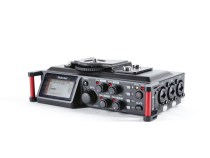Quick Look: Tascam DR-70D from B&H