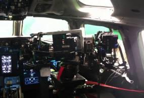 Sorensen Mini 3-Axis Motion Control Camera Head – Pacific Motion Control