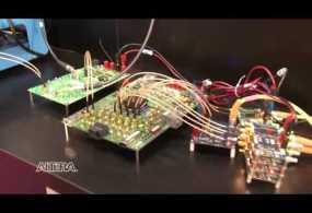 4K60 12G Multi-rate SDI Demo