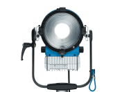 The ARRI L7-C has a new light engine – Light Engine 2 – making it more than 25% brighter