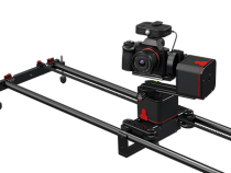 AXSY Slider… Affordable Linear & Rotational Motion Control Sneak Peek