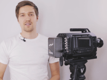 18 Minute Hands-on Blackmagic URSA Camera Review from Julius Koivistoinen