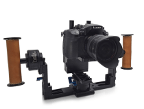Letus Helix Jr. Mini 3 Axis Camera Stabilizer