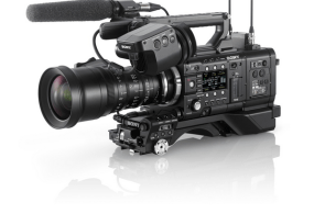 Sony  F5 and F55 Firmware Updates