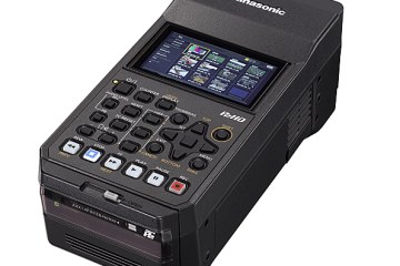 Panasonic AJ-PG50