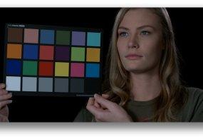 AJA CION Technical Video #1; Exposure Index, Gamma and In-Camera Color Correction Comparison