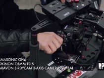 "Behind the Scenes of the Joey Bada$$ ""No. 99″ Music Video from Rik Cordero"