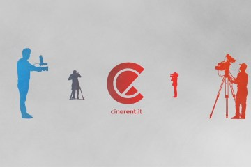 cineRent Peer-to-Peer Rental Service for Film and Photo Gear