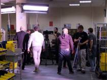 Making of de 'La llamada de las #Guerreras' from Real Federación Española de Balonmano
