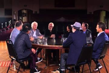 Roger Deakins, Dion Beebe, Jeff Cronenweth, & Other Filmmakers Discuss Film Vs Digital + More