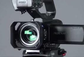 Sony PXW-X70 Camera Review