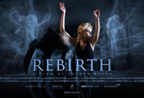 "The Long Antisipated ""Rebirth"" from Patryk Kizny"