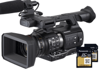 Panasonic Has Announced a Free Firmware Upgrade For its Popular AJ-PX270 P2 Camera