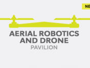 NAB Show 2015 to Feature New Aerial Robotics and Drone Pavilion