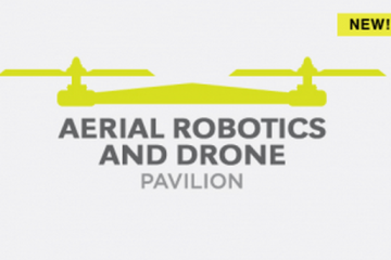 Aerial Robotics and Drone Pavilion