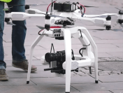 "Now That's a Drone… ""The Perfect Image"" and Aerigon Drones"