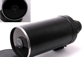 Do You Have $230,000 For a Leitz Canada f. Leica R 5/600 mm Apo-Telyt Prototype Unicum lens