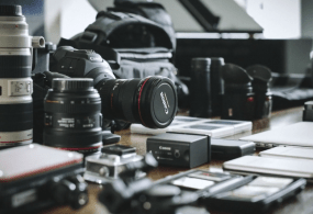 Find Out What Gear It Takes To Shoot Photos and Film 4K For Planet Iceland