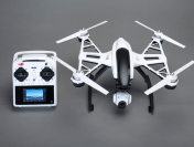 The YUNEEC Q500 Typhoon UAV is Just $1300