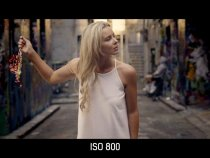 A look at the Panasonic 4K Varicam S35 including footage from Noel Evans