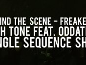 "BTS ""Freakency"" High Tone Feat Oddateee / Single Sequence Shot / Mōvi M10 from Arnaud Ly Van Manh"