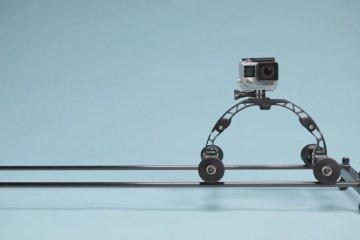 GoPro Slider – Morpheus from Cinevate