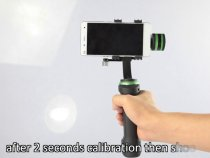 How to use Lanparte hand-held gimbal for smartphone and GoPro