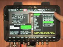 Odyssey7Q+ FS700 Setup Videos Part 1: ProRes, Part 2: 2K/4K RAW, Part 3: High Speed