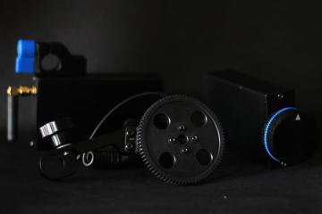Cineranger Wireless Follow Focus