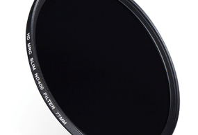 Genustech Black Label ND Filters With German SCHOTT B270 Glass